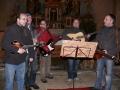 Adventní koncert Boží Dar 2010