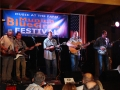 Bluegrass Festival Munich 2011