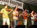 Bluegrass Marathon Borovany 2008