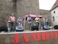 Jamboree Strakonice 28.5.2011