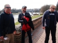 The Bluegrass & Country Night for St.Patrick´s Day -  Ehingen SRN - 16.3.2012